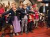 Erntedank-Gottesdienst und Feier des Pfarrkindergartens Gersthof (Wien 18.)
