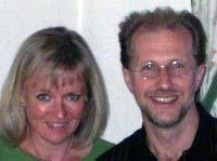 Eva und Rudolf Fischer