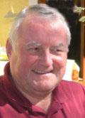 Pfarrer Norbert Rodt