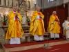 Amtseinführung von P. Arkadiusz Zakreta als Pfarrer von Gersthof-St.Leopold durch Kardinal Christoph Schönborn am 6. September 2020