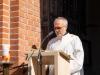Messe mit Danksagung für Norbert Rodt als Pfarrer von Gersthof-St.Leopold für 44 Jahre - Diakon Uwe Eglau