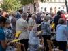 Messe mit Danksagung für Norbert Rodt als Pfarrer von Gersthof-St.Leopold für 44 Jahre