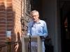 Messe mit Danksagung für Norbert Rodt als Pfarrer von Gersthof-St.Leopold für 44 Jahre - Günter Schmölz