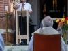 Messe mit Danksagung für Norbert Rodt als Pfarrer von Gersthof-St.Leopold für 44 Jahre- Bernhard Schleser, Stv. Vorsitzender PGR