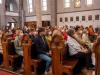 """""""Eingangsfest"""" in das Gemeindejahr 2021/22 der Pfarre Gersthof-St.Leopold (Wien 18.,)"""