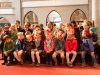 Erntedankfest 2014 - Pfarre Gersthof-St.Leopold, Wien 18., - Gottesdienst in der Pfarrkirche