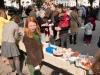 Erntedankfest 2014 - Pfarre Gersthof-St.Leopold, Wien 18., - Kreatives für Kinder, Wohlschmeckendes für Erwachsene nach dem Gottesdienst
