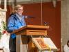 Lesung in der Morgenfeier des Ostergottesdienstes der Pfarrgemeinde Gersthof-St.Leopold - 3. und 4. April 2021