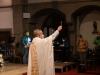 Tauferinnerung in der Morgenfeier des Ostergottesdienstes der Pfarrgemeinde Gersthof-St.Leopold - 3. und 4. April 2021