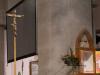 Weihrauch als Sanctus in der Morgenfeier des Ostergottesdienstes der Pfarrgemeinde Gersthof-St.Leopold - 3. und 4. April 2021