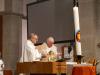Morgenfeier des Ostergottesdienstes der Pfarrgemeinde Gersthof-St.Leopold - 3. und 4. April 2021