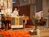 Speisensegnung in der Morgenfeier des Ostergottesdienstes der Pfarrgemeinde Gersthof-St.Leopold - 3. und 4. April 2021