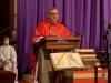 Palmsonntag-Gottesdienst von Gersthof-St.Leopold - 28.3.2021
