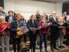 Gottesdienst zum 100. Geburtstag von Sepp Knoflach, 5. Oktober 2019, Pfarrkirche Gersthof-St.Leopold